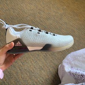 adidas women's crazypower trainers